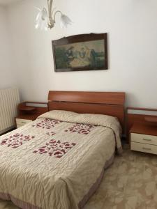 Villa Selva di Fasano, Appartamenti  Selva di Fasano - big - 34