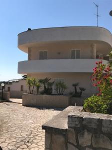 Villa Selva di Fasano, Appartamenti  Selva di Fasano - big - 40