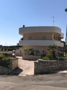 Villa Selva di Fasano, Appartamenti  Selva di Fasano - big - 41