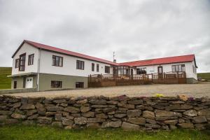 Árbót Hostel
