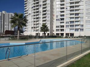Gran Marina Peñuelas, Апартаменты  Coquimbo - big - 1
