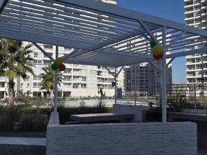 Gran Marina Peñuelas, Апартаменты  Coquimbo - big - 14