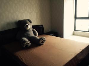 Diamond house, Bed and Breakfasts  Peking - big - 6