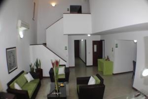 Hostal Casa Prado