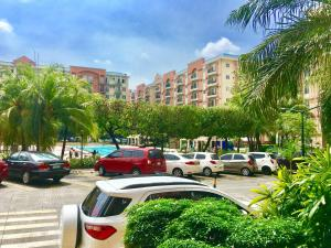 Chateau Elysee Ritz, Ferienwohnungen  Manila - big - 19