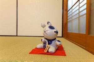 Iori, Дома для отпуска  Киото - big - 26