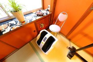 Iori, Дома для отпуска  Киото - big - 25
