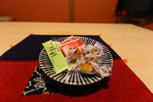 Iori, Дома для отпуска  Киото - big - 16