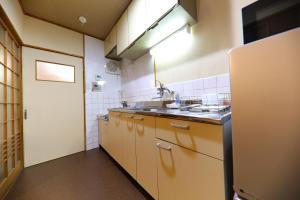 Iori, Prázdninové domy  Kjóto - big - 18