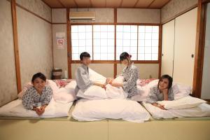 Iori, Дома для отпуска  Киото - big - 13