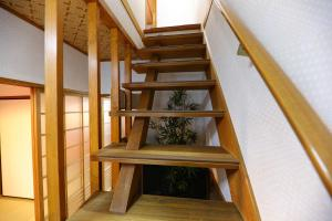 Iori, Дома для отпуска  Киото - big - 6