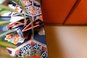 Iori, Дома для отпуска  Киото - big - 4