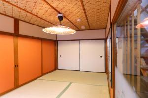 Iori, Дома для отпуска  Киото - big - 5