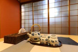 Iori, Дома для отпуска  Киото - big - 32