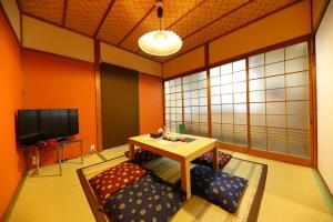 Iori, Prázdninové domy  Kjóto - big - 31
