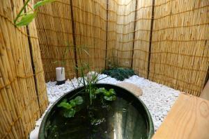 Iori, Дома для отпуска  Киото - big - 28