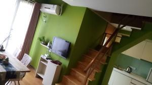 Jiu She Apartment, Apartmány  Suzhou - big - 11