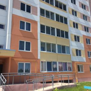 Apartment on Bul'var Iunosti 66