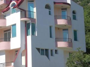 Villa Kristina, Vily  Lagadin - big - 25