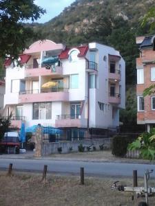 Villa Kristina, Vily  Lagadin - big - 21