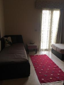 Two-Bedroom Apartment at Azzurra Sahl Hasheesh, Appartamenti  Hurghada - big - 63