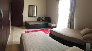 Two-Bedroom Apartment at Azzurra Sahl Hasheesh, Appartamenti  Hurghada - big - 65