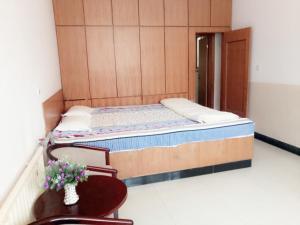 Beidaihe Homeparty Self Catering Villa No.2, Виллы  Циньхуандао - big - 19