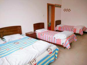 Beidaihe Homeparty Self Catering Villa No.2, Виллы  Циньхуандао - big - 15