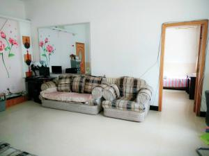 Beidaihe Homeparty Self Catering Villa No.2, Виллы  Циньхуандао - big - 12