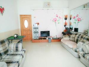 Beidaihe Homeparty Self Catering Villa No.2, Виллы  Циньхуандао - big - 3