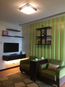 San Lorenzo Condotel, Апартаменты  Манила - big - 7
