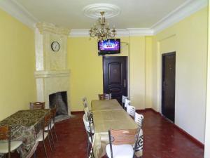 Hostel Chakvi Qartlos, Hostely  Batumi - big - 5