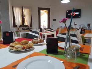 obrázek - Room And Breakfast Aloe