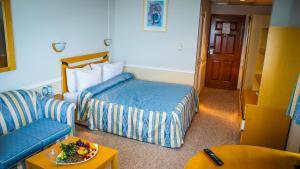 Курортный отель Crescent Beach - фото 11
