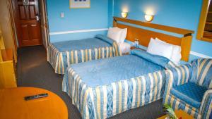 Курортный отель Crescent Beach - фото 14