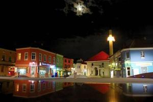 Heartland City B&B, Penzióny  Tuzla - big - 41