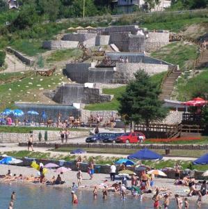 Heartland City B&B, Vendégházak  Tuzla - big - 43