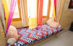 Hotel Royal Haveli, Hotels  Jaisalmer - big - 31