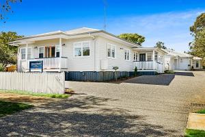 Belmont Quarters, Appartamenti  Toowoomba - big - 33