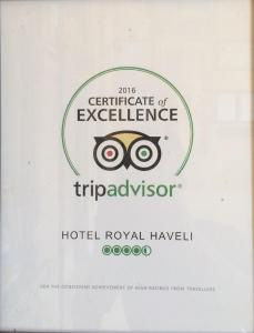 Hotel Royal Haveli, Hotels  Jaisalmer - big - 71