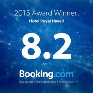 Hotel Royal Haveli, Hotels  Jaisalmer - big - 67