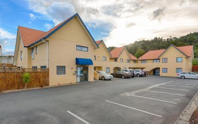 Bella Vista Motel Whangarei