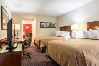 Quality Inn Atlanta Airport-West