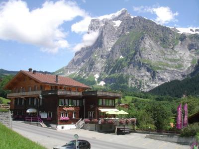 Hotel Alpenblick Grindelwald