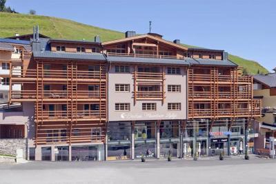 Serfaus Mountain Lodge Serfaus