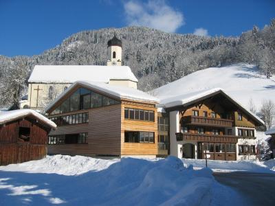Haus Marlene Au/Schoppernau