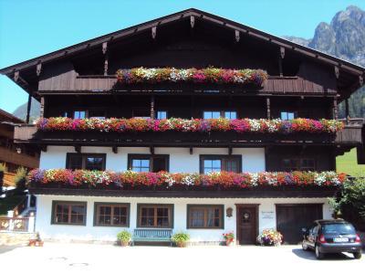 Fürstenhof Alpbach