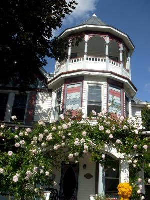 Bondy House Bed & Breakfast