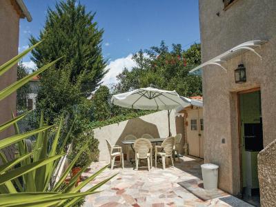 Apartment La Trinite 29 with Outdoor Swimmingpool