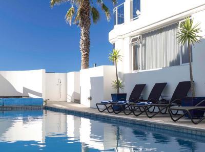 Belle Mer Luxury Apartments